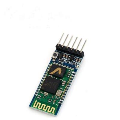 Wireless Bluetooth  HC-05 Serial Transceiver Module Interface PCB Board Arduino