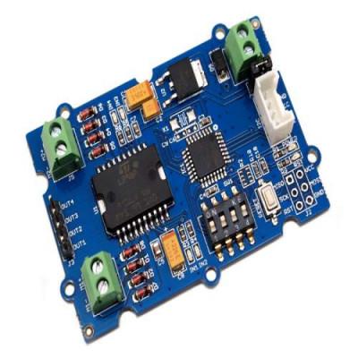 I2C Motor Driver Module