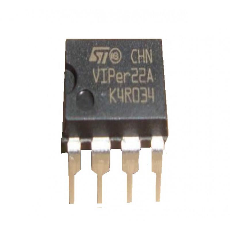 Viper22a Smps 20w Smart