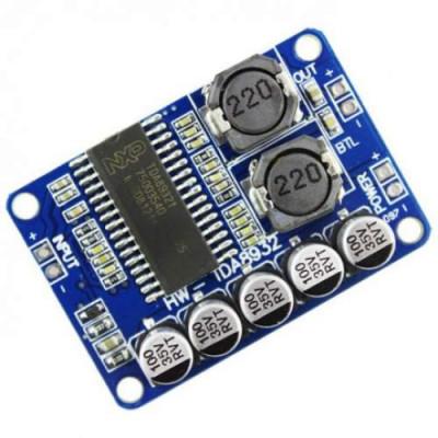 35W Digital Power TDA8932 Amplifier Board Mono Amplifier Module
