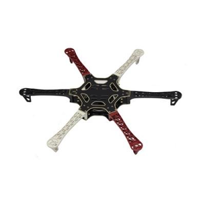 F550 FRAME Airframe Hexa Frame for HexaCopter RC Drone