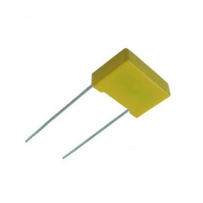 22nf/100V  0.022uf 22nf Box Capacitor Polyester
