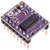 DRV8825 STEPPER MOTOR DRIVER HEADER PINS SOLDERED