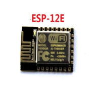 ESP-12E (replace ESP-12) ESP8266 remote serial Port WIFI wireless module