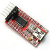FTDI FT232RL FT232 USB TO TTL 5V 3.3V SERIAL ADAPTOR FOR ARDUINO