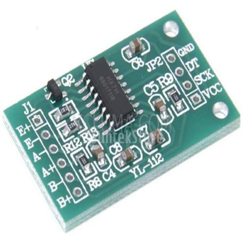 HX711 module weighing sensor 24 AD module pressure sensor AD module/SCM.DIY preferred for Arduino