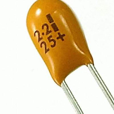 16uf/35V Mylar Capacitor