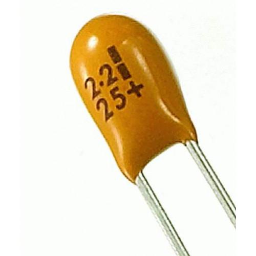 22uf/16V Mylar Capacitor
