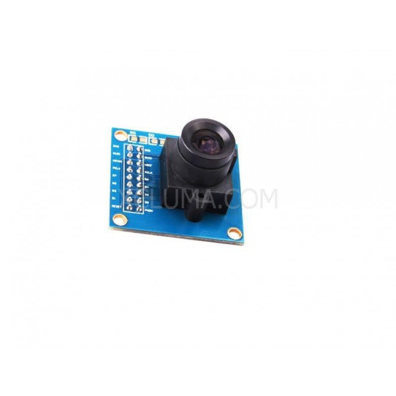 OV7670 Camera lens image sensor SCM Acquisition Module for Arduino robot