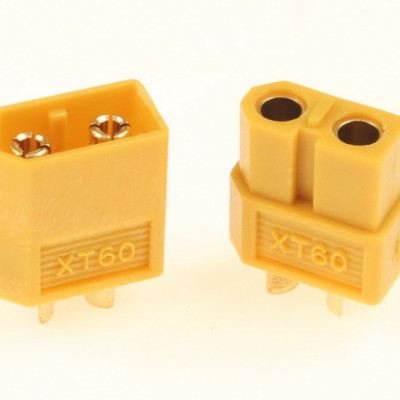 XT60 plug model aircraft Airplane / car / boat XT60 high-current battery terminal connector cable spot