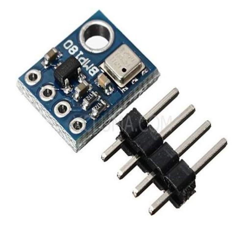 Bmp180 Barometric Pressure Temperature Sensor
