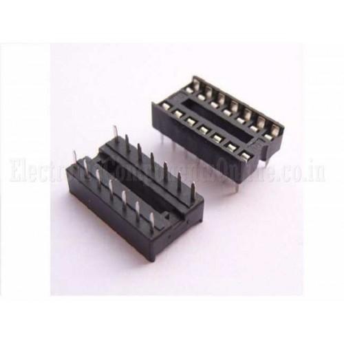 14 Pin IC Base DIP Socket