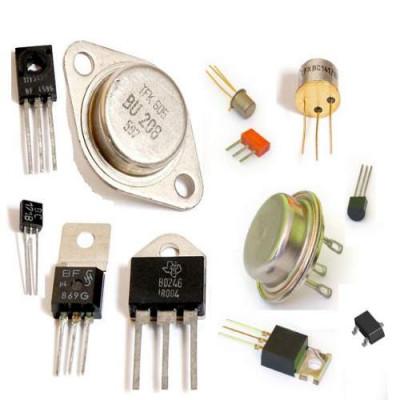 2N3906 PNP General Purpose Transistor (BJT)