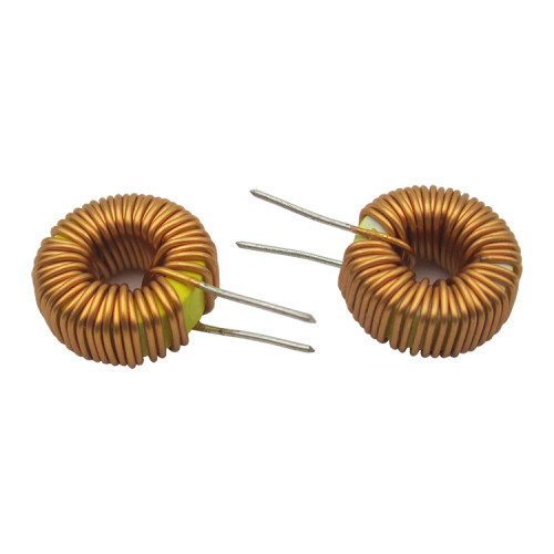 33uH 33 uH 12 Amp 1.2-wire ring inductor 8026 Series Ring inductor