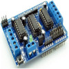 L293D MOTOR DRIVER SHIELD for ARDUINO AND OTHERS